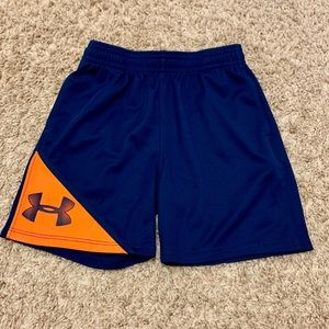 🌟3 for $25🌟 (Under Armour) Toddler Boy Shorts